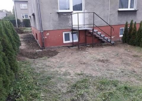 Izolacja osuszanie piwnic, ścian, murów, fundamentów, podłóg